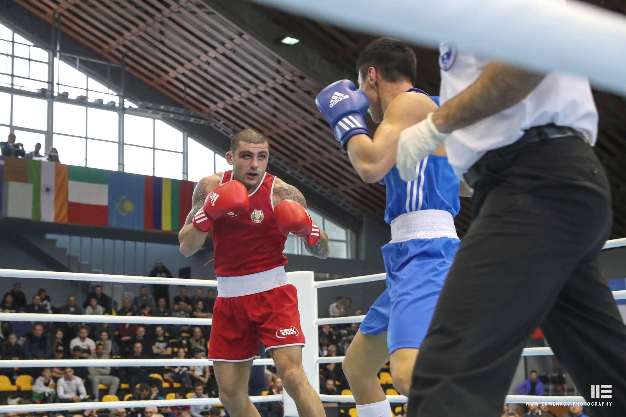 ПОЛЕЗНО: Тренировка по бокс за начинаещи #6 (ВИДЕО)