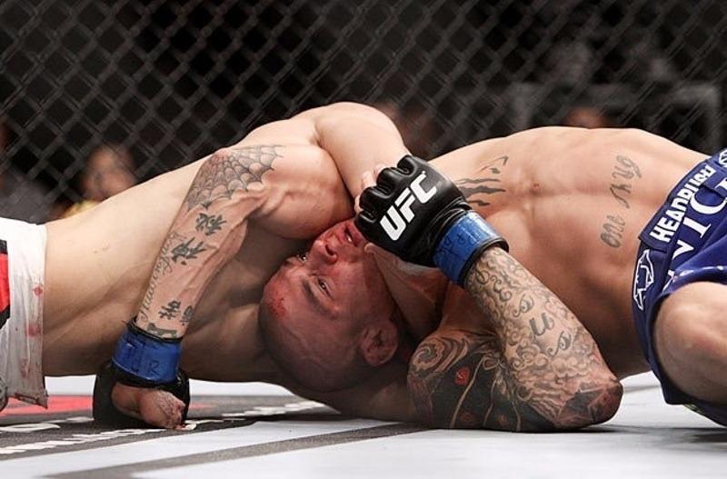 UFC обяви предпазните мерки за галавечерите