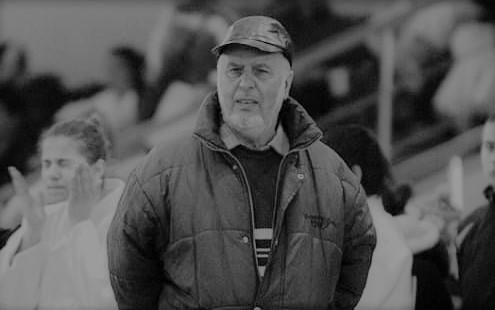 Почина създателят на школата по джудо в Хасково