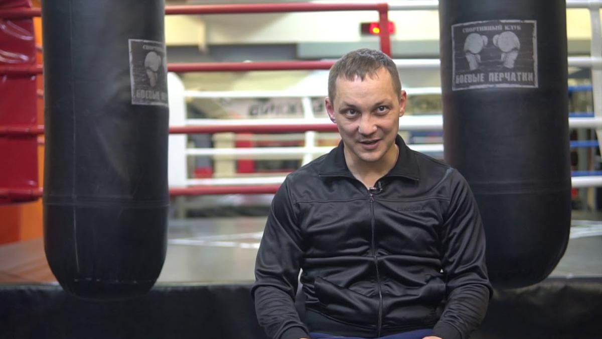 Треньор на световен шампион заразен с COVID-19