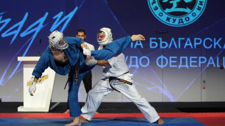 Бойните спортове като сугестивно-преживелищно възпитание на качества