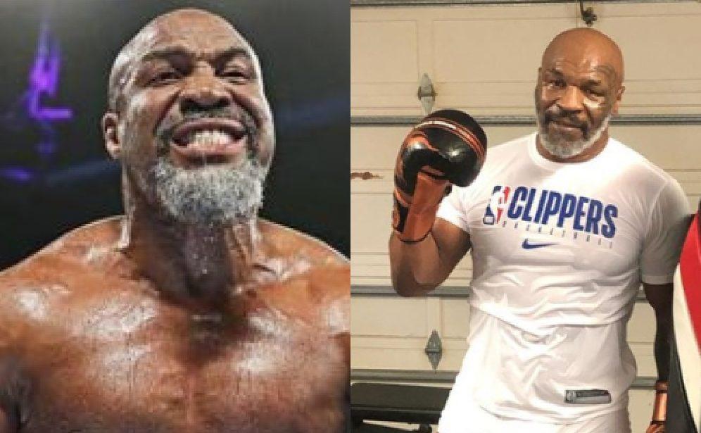 Потвърдено: Ще има сблъсък Бригс-Тайсън на ринга