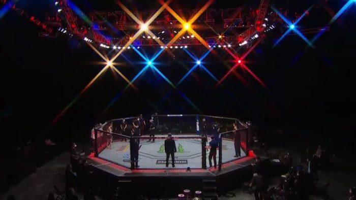 UFC с девет събития през август