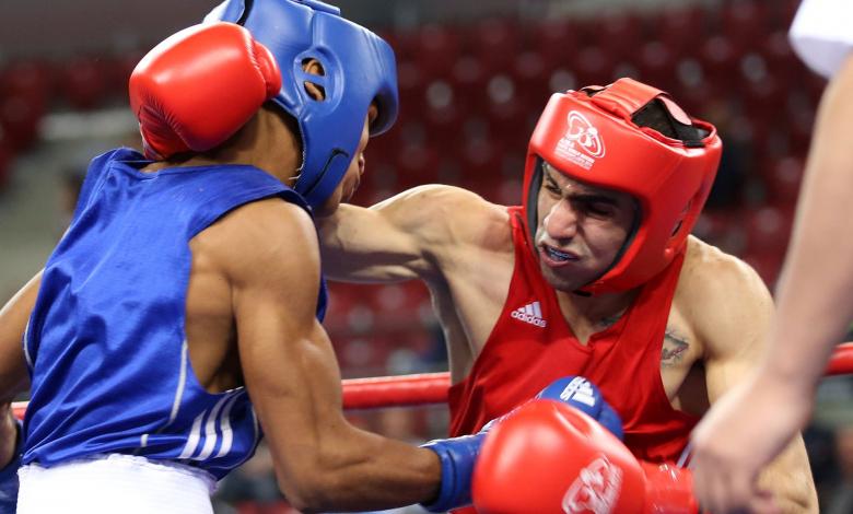 Олимпийски шампиони по бокс ще се състезават за България
