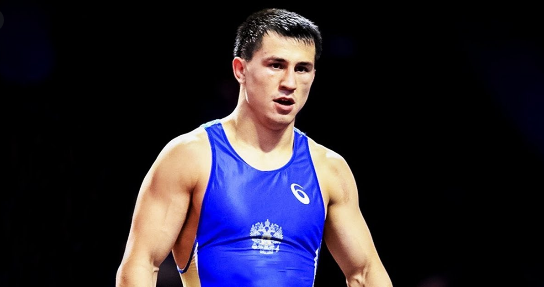 Олимпийски шампион по борба призова за търпение (СНИМКИ)