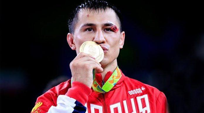 Власов припомни как спечели втора олимпийска титла (СНИМКИ)