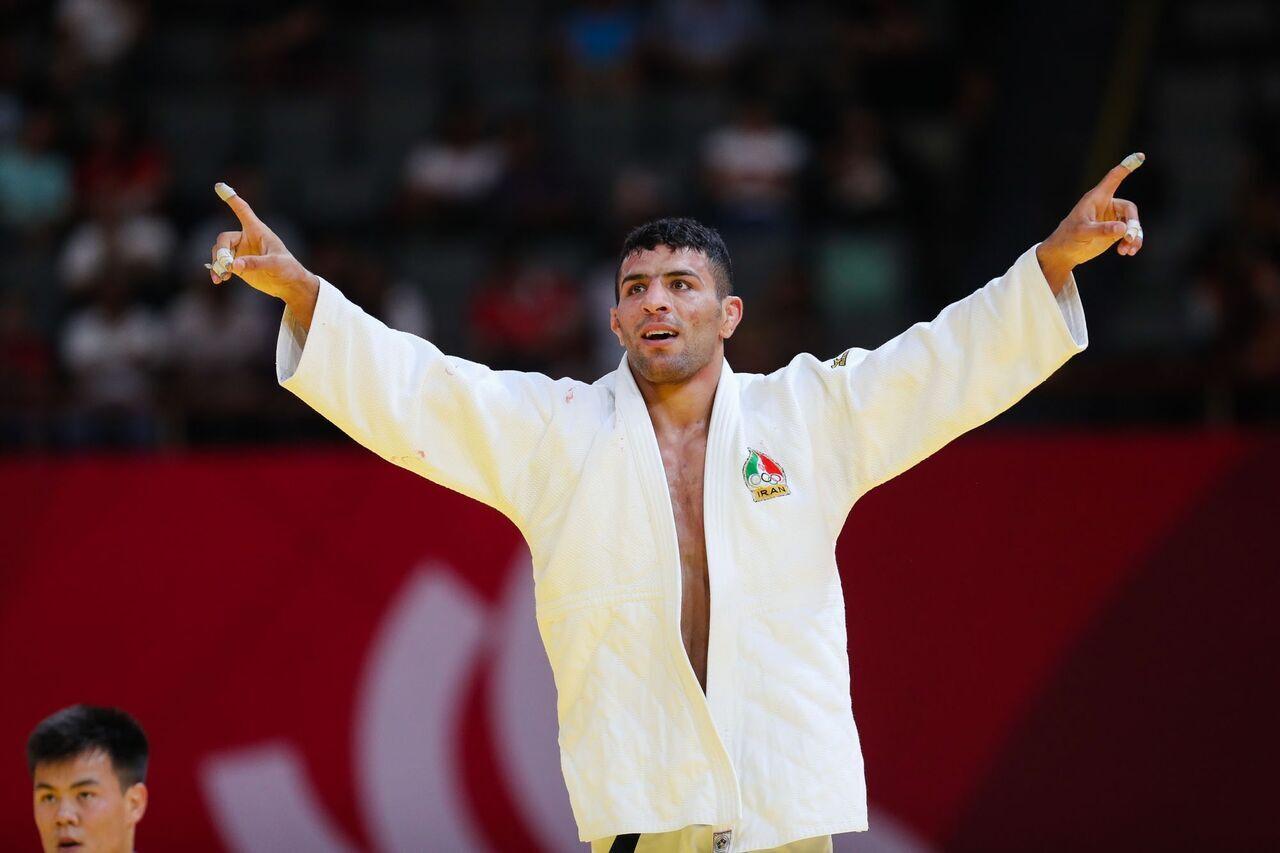 Световен шампион по джудо ще се състезава за друга държава