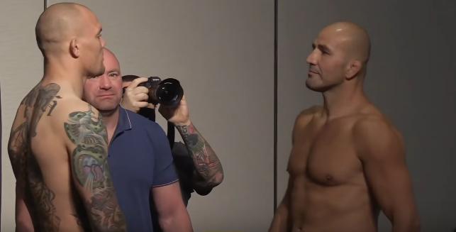 Тейшейра нокаутира Смит на събитие на UFC във Флорида (РЕЗУЛТАТИ)