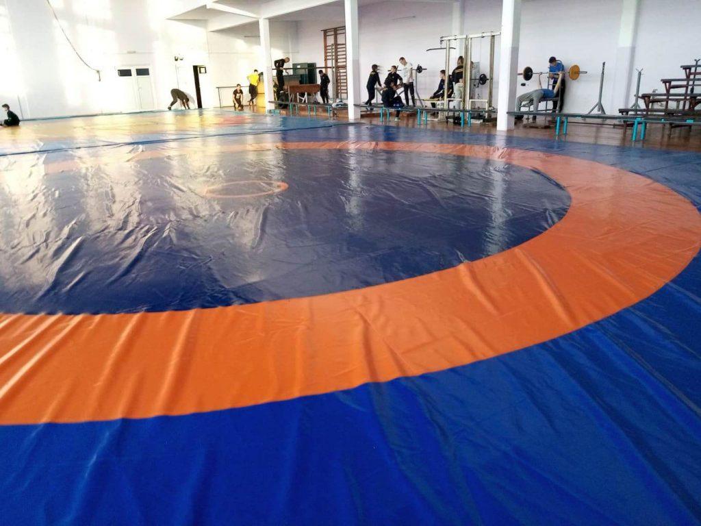 Финансират ремонта на зали по бокс и по борба във Велико Търново