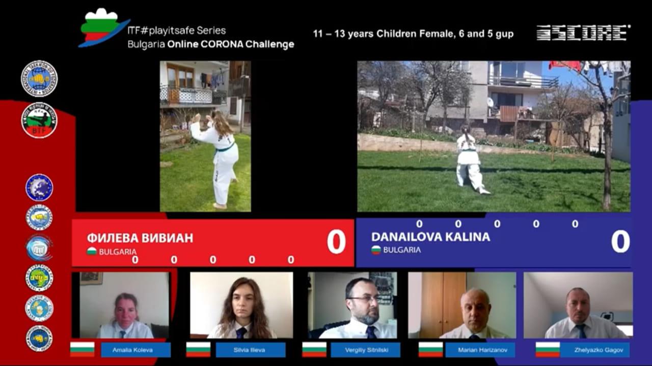 Вергилий Ситнилски: Изненада ме формата на състезателите (ВИДЕО)