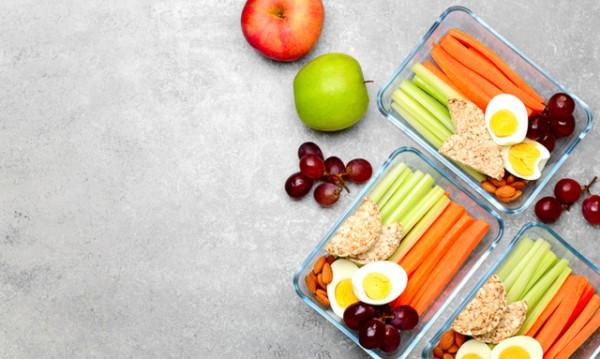 ПОЛЕЗНО: Какво трябва да закусват спортистите