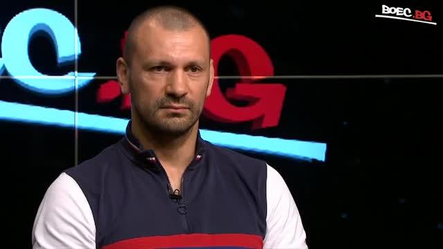 Никола Дипчиков срещу ветеран от UFC на ACA 109