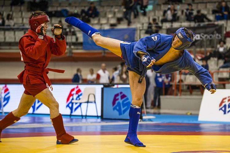 Отмениха пет международни турнира по самбо