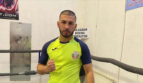 Катин Асенов стана треньор