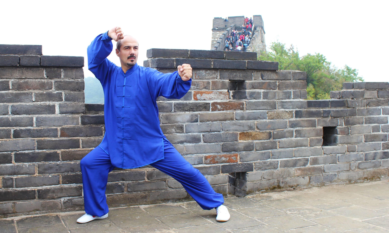 Български майстор с нова покана за онлайн уроци от Световната Ян Тай Чи фамилна организация