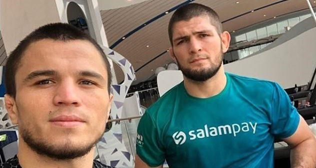 Непобеден братовчед на Хабиб ще дебютира в UFC