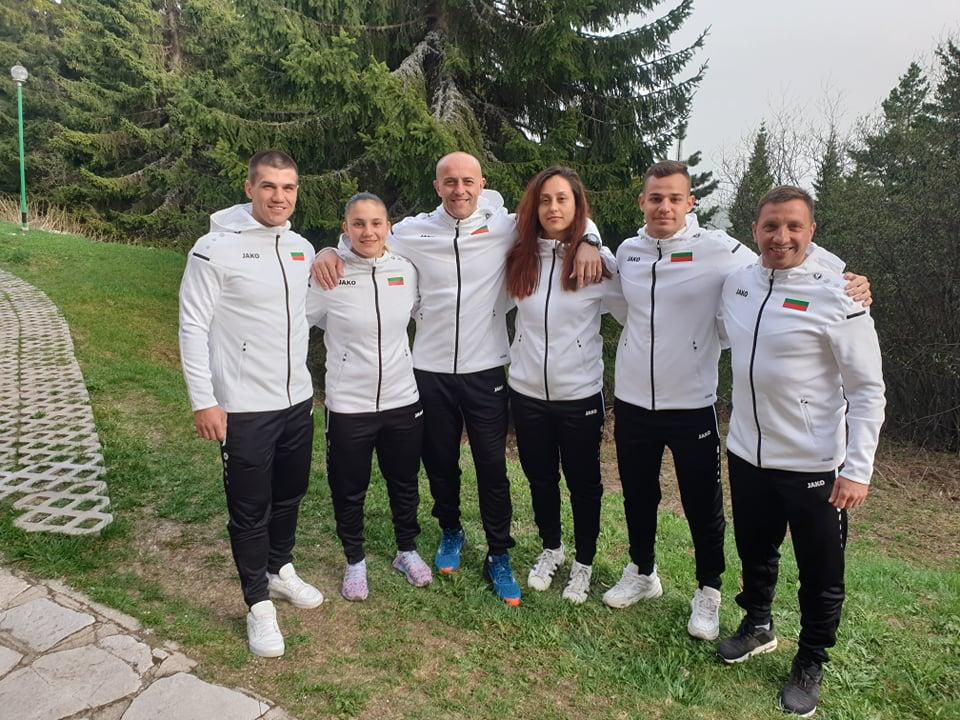 Нов лагер предстои за националите по олимпийско карате