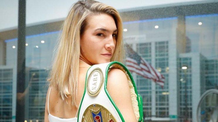 Болната от коронавирус боксьорка можела да се бие