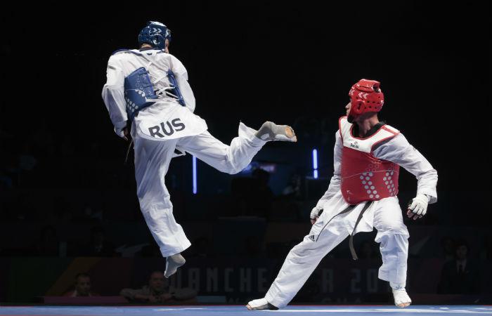 Световното първенство по олимпийско таекуондо се отлага