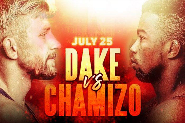 Кайл Дейк надви Франк Камизо в приятелски мач (ВИДЕО)
