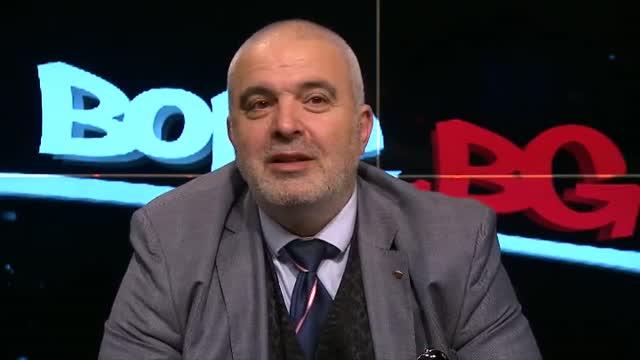 """Авторът на първите учебници за бодигардове гостува на """"BOEC.BG"""""""