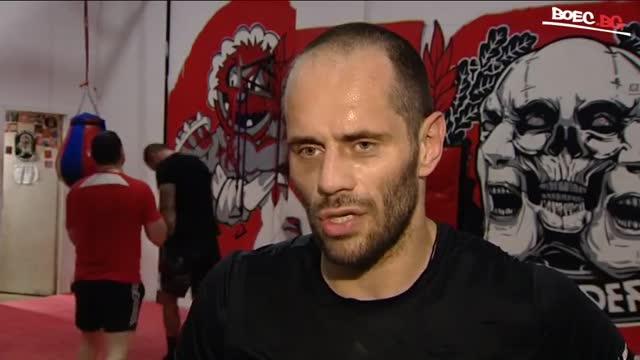 Топалски се завръща на ринга на Държавното по кикбокс (ВИДЕО)