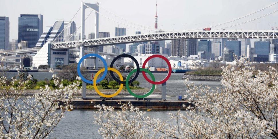 Игрите в Токио ще се състоят