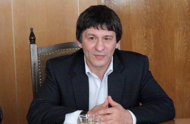 Валентин Йорданов е фаворит за шеф на европейската борба