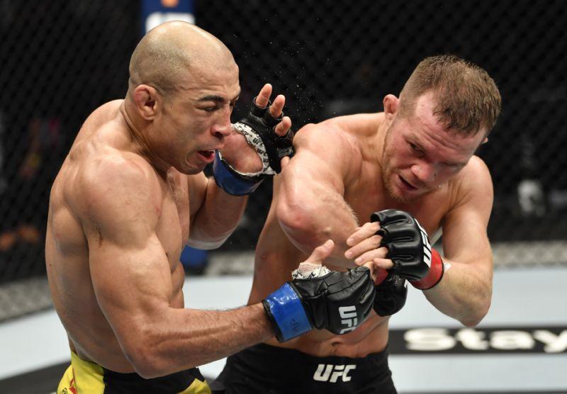 UFC 251 е най-гледаната гала от 2018-та насам