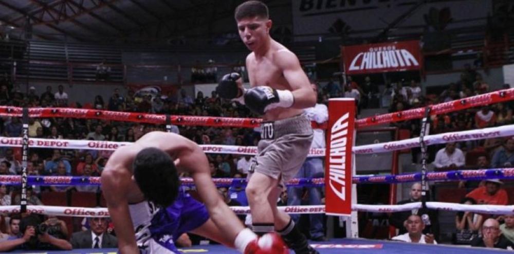 Непобеден боксьор издъхна на 21 години