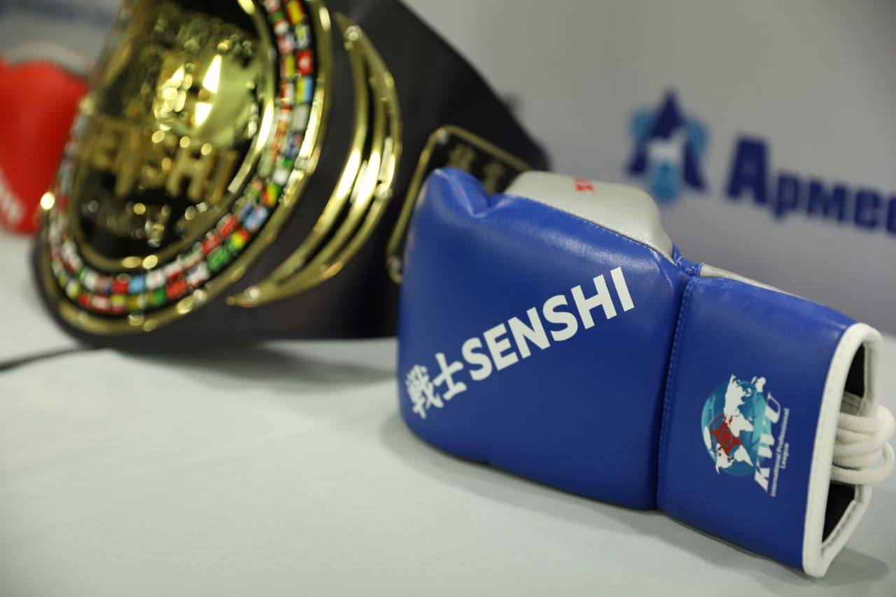 Бойци от 12 държави ще се изправят на SENSHI 7