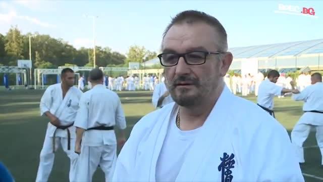 Шихан Асен Асенов: Организирането на лагера не бе никак лесно (ВИДЕО)