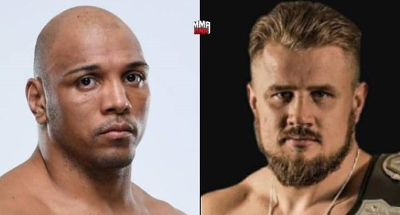 Официално: Непобеденият Романов ще дебютира в UFC