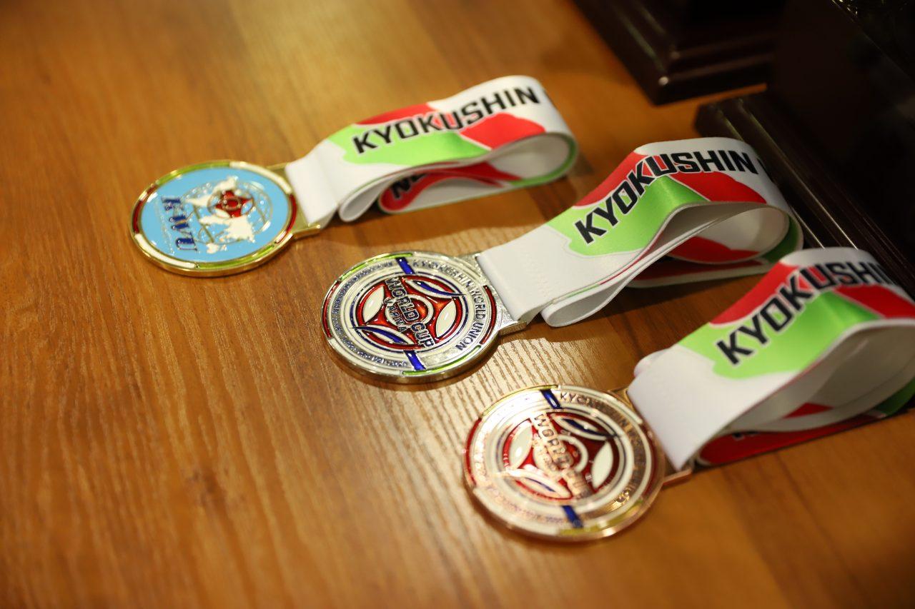 Световната купа на KWU за младежи с нов формат