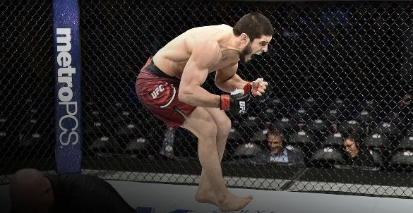 Боец от UFC се похвали със сериозен улов (СНИМКА)