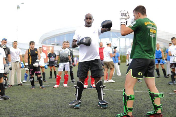 Ернесто Хуст: Бих искал да видя бойците ви в Белатор и ONE FC (ВИДЕО)