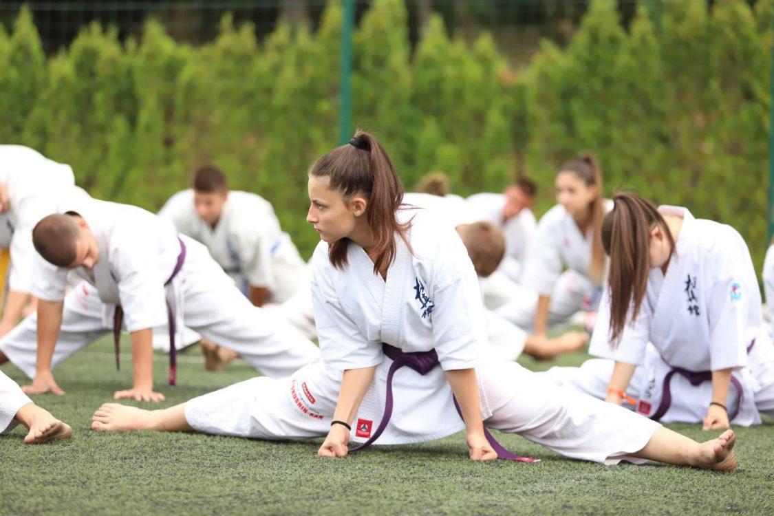 Международен летен лагер по карате киокушин Варна 2020 – Ден 4 (ГАЛЕРИЯ)