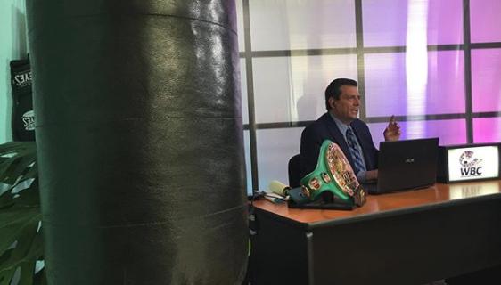 WBC пуска Джошуа да се бие за пояса