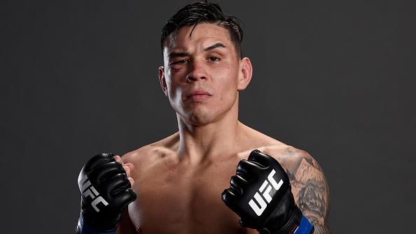 Нов случай на коронавирус в UFC