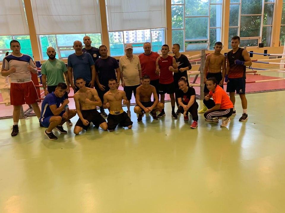 Наши боксьори с покана за турнир в Суботица