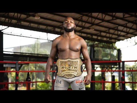 Шампион на RIZIN е сиурен, че ще смаже Фигерейдо