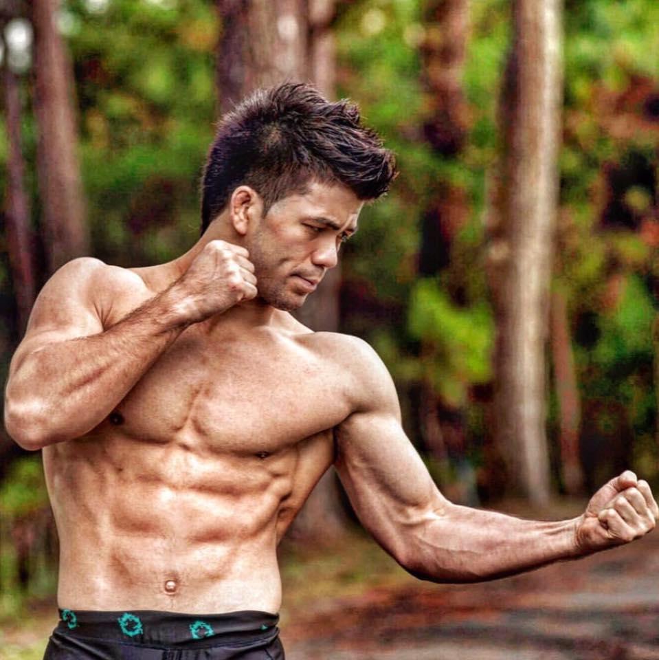 UFC привлече звезда от Филипините