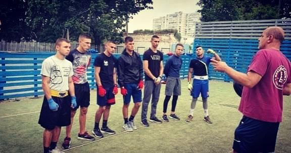 Младежките ни национали по бокс стартираха подготовката в Украйна