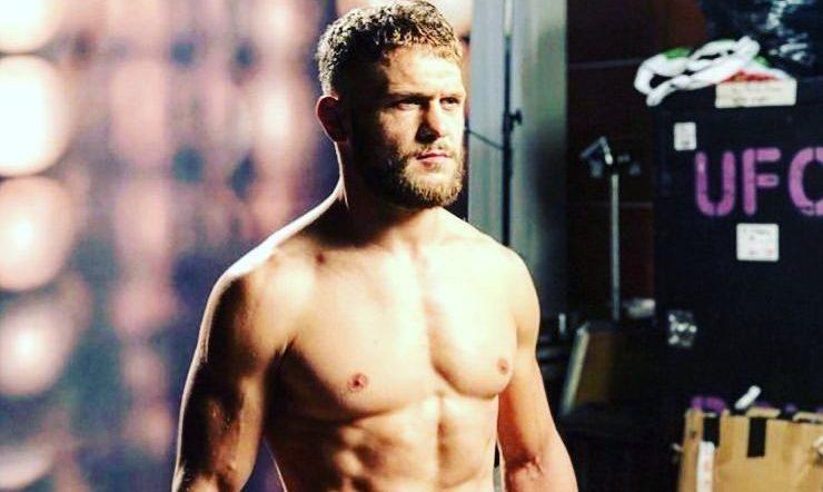 Още един боец на UFC е с коронавирус