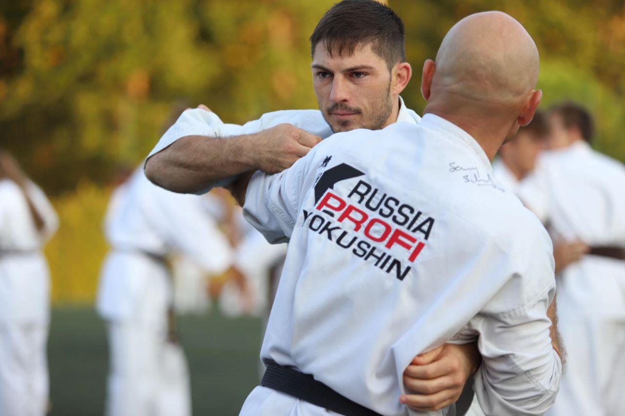 Сергей Браун с 5-часов тренировъчен маратон след SENSHI 6 (ВИДЕО)