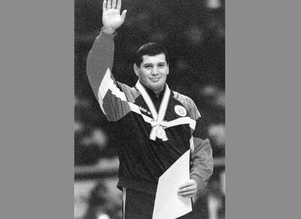 Почина световният шампион по борба Стоян Ненчев