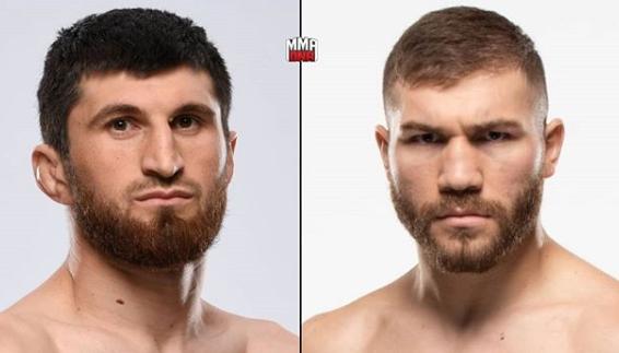 Официално: Ще има втори сблъсък между Кутелаба и Анкалаев
