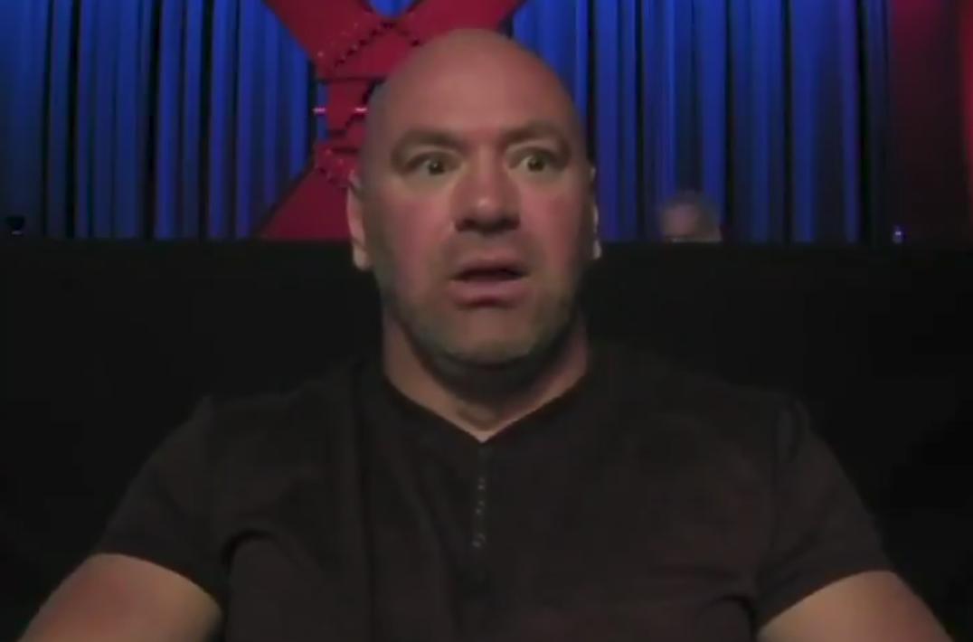 Треньор обвини Дейна Уайт, че спи с жените от UFC