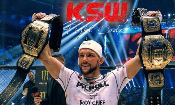 Непобеден поляк подписа и ще дебютира в UFC