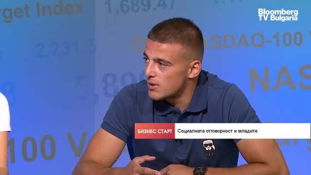 Божидар Темелков: Часовете по физическо не са достатъчни (ВИДЕО)